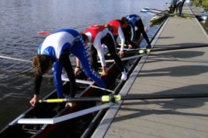 Regatta Münster 2016